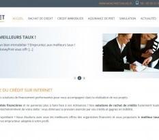 rachat de crédit sur internet