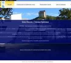Société de construction et rénovation Livron sur Drôme