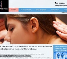 chiropracteur Bordeaux