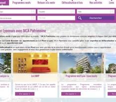 immobilier neuf pour défiscalisation Lyon