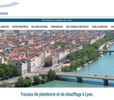Plombier chauffagiste à Lyon