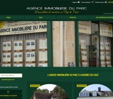 agence immo normandie