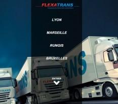 Entreprise de transport international Lyon