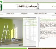 Vente de peinture végétale Cavaillon