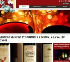 Cave à vin à Evreux