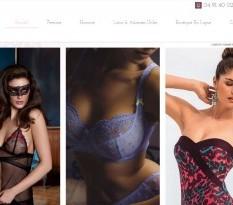 Boutique de lingerie fine Marseille