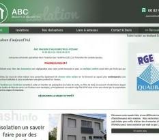 entreprise d'isolation en Gironde