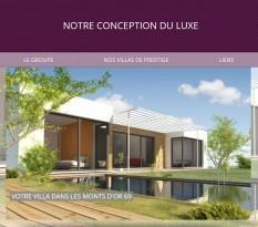 Construction de maison de prestige à Lyon