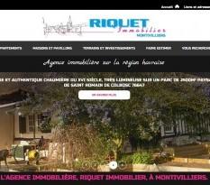 Vente de maisons et appartements au Havre
