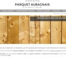 Vente et installation de parquets bois Marseille