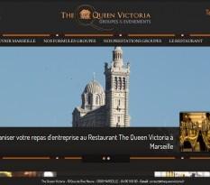 restaurant pour groupe à Marseille