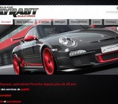 Vente et entretien de Porsche d'occasion à Toulouse