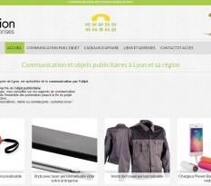 Vente d'objets publicitaires pour entreprise à Lyon