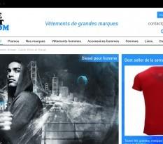 vente en ligne de t shirts armani pas chers