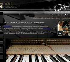 Achat et location de piano sur Bordeaux