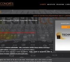 Vente et installation de matériel audiovisuel à marseille