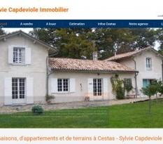 Vente de maisons et appartements à Cestas