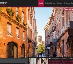 Vente et location d'appartements Toulouse