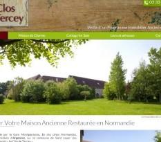 Vente de cottages Normands Argentan