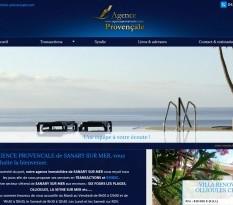 agence immobilière Sanary sur Mer