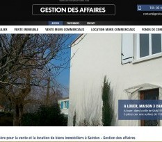 Achat local commercial en Charente Maritime