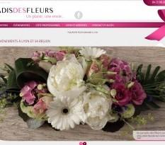 Vente de bouquet de mariée à Villefranche-sur-Saône