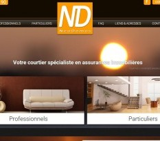 Courtier en assurances immobilière Aix en Provence