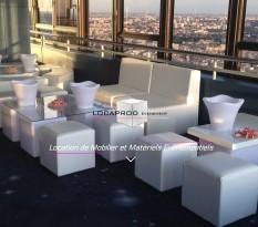 location de mobilier evenement paris
