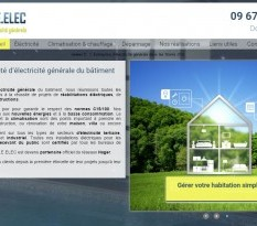 Electricien à Lyon
