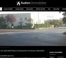 Location et vente de locaux d'entreprise à Lyon