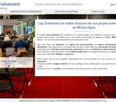 organisation événement à Lyon Rhône