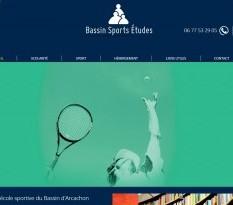 Formation sport études à Bordeaux