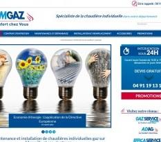installateur chaudière Marseille