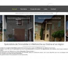 Vente appartement sur Villefranche sur Saône