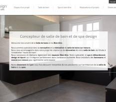 Installation de salle de bain haut de gamme à Lyon