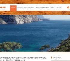Location chambres d'hôtes Marseille