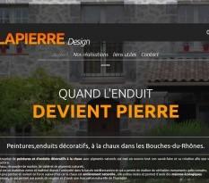 béton imprimé pierre Bouches-du-Rhône