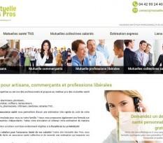 Mutuelle santé pour TNS Aix en Provence