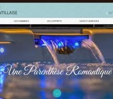 nuit romantique à Marseille