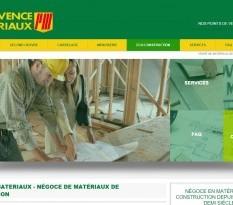 Vente de matériaux de construction dans les Bouches du Rhône