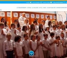 Ecole catholique Carnoux en Provence