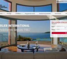 Agence immobilière sur Antibes