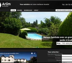 Vente de maison familiale à Lyon Nord
