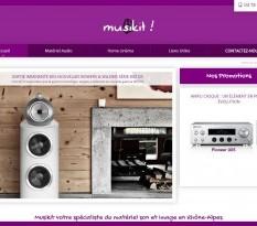 vente de sono multiroom à Lyon