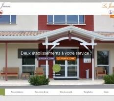 Hébergement médicalisé pour seniors Bordeaux