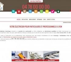 Installation électrique à Lyon