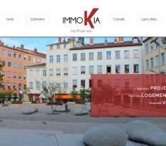Agence immobilière sur Lyon 6