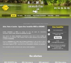 agence immobiliere Gujan-Mestras