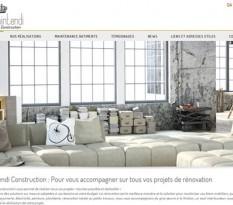 renovation d'intérieur de maison sur Marseille