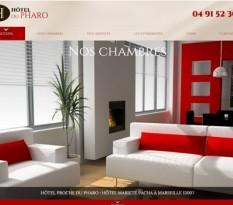 hotel marseille centre pharo